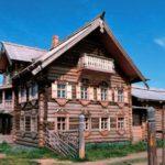 Деревянное строительство – секреты русского зодчества