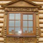 Деревянные окна или пластиковый аналог