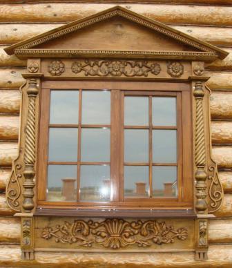 деревянные окна какой фирмы установить