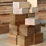Термодерево: древесина без недостатков