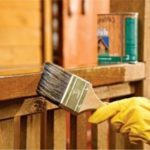 Защита древесины — как и чем обработать дом из дерева