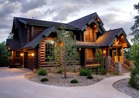 дом из сруба стоит ли строить