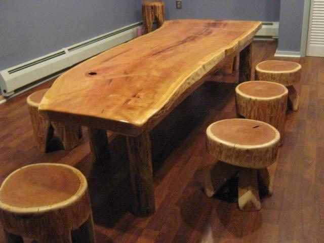 мебель для столовой своими руками