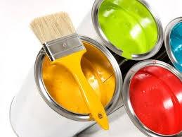 Краска для деревянного забора