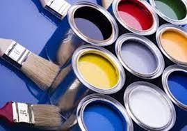 Выбор краски для забора из дерева