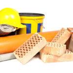 Где и как хранить строительные материалы оставшиеся после стройки