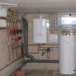 Газовый котел — популярное и эффективное обогревательное оборудование