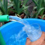 Как сделать водяной насос из ПВХ труб