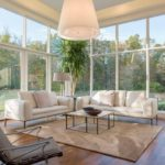 Как сделать так чтобы было много естественного света в квартире