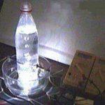 Как извлечь горючий газ из воды