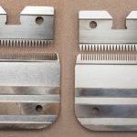 Как легко заточить ножи у машинки для стрижки волос