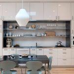 Планировки кухни: какие их разновидности существуют и в чем их особенности?