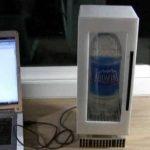 Как сделать usb холодильник