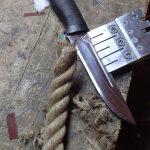 Частые ошибки при заточке ножей