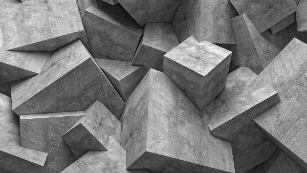 Сахар бетон текстурный бетон