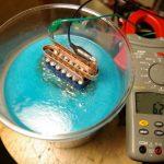 Как сделать автономный водородный генератор