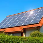 Солнечная панель на 220 вольт позволяющая сделать автономное электричество