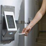 Система ограниченного доступа вашего дома