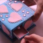 Как сделать креативную шкатулку