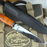 Как сделать нож из напильника