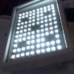 Как сделать прожектор на светодиоде