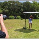 Как сделать рассеиватель света для фотографий