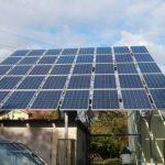 Как сделать электростанцию от солнца
