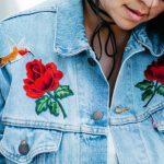Как сделать креативные нашивки на одежде