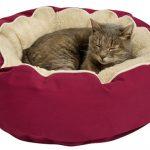 Как сделать место для лежания кота
