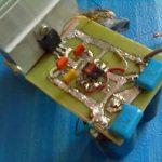 Как сделать высоковольтный генератор из катушки зажигания