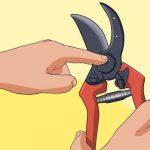 Как очистить инструменты от ржавчины