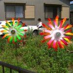 Креативный ветрячок за несколько минут