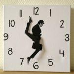 5 идей изготовления декоративных настенных часов в оригинальном дизайне
