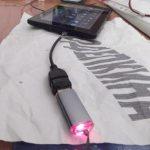 Как сделать кабель микро usb своими руками