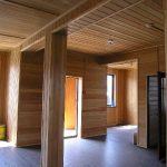 Строительство дома из подручных материалов