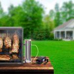 Простой самодельный дымогенератор для умельцев