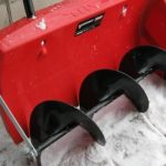 Как сделать самодельную лопату для уборки снега