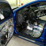 Как самостоятельно провести шумоизоляцию автомобиля