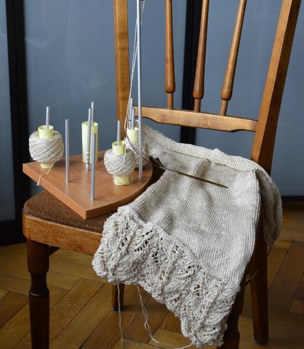 станок для вязания одежды своими руками