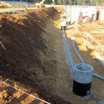 Как сделать смотровой колодец для канализации своими руками