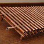 Как сделать дешевый радиатор отопления в хоз. помещении