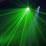 Как самому сделать лазерную подсветку