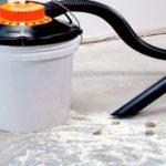 Как сделать циклонный фильтр для домашнего пылесоса