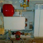 Самостоятельное устройство отопления гаража