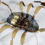 Радиоуправляемая игрушка из старой компьютерной мышки