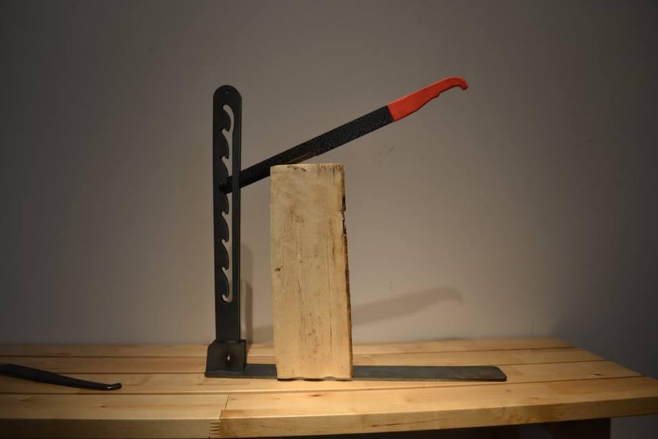 Щепокол-колун для дров