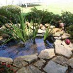 Как создать искусственный водоем у себя на даче