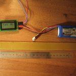 Делаем емкостный датчик уровня топлива своими руками