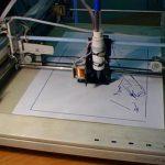 Делаем графический плоттер своими руками