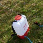 Как сделать опрыскиватель для дачи и огорода